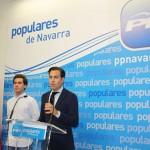 Presentacion I Escuela Invierno NNGG Navarra