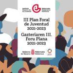 Nota de Prensa Na+ Joven 05/05/2021 – Plan de Juventud Gobierno de Navarra